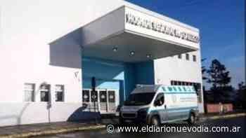 Coronavirus: Rio Gallegos con 70%, El Calafate 100% de ocupación de camas de UTI - El Diario Nuevo Dia