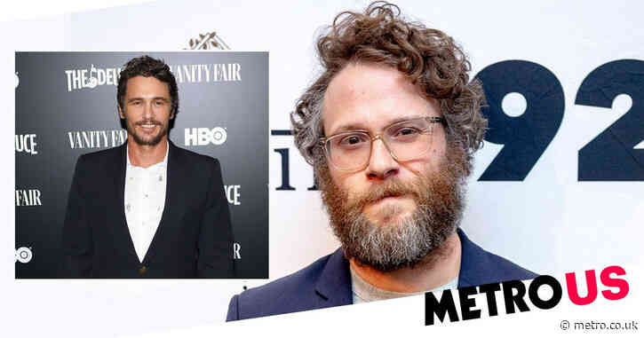 Seth Rogen has 'no plans' to work with James Franco again after sexual misconduct allegations