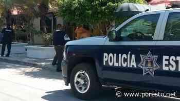Ladrones entran por un boquete a robar al interior de una vinatería en Chetumal - PorEsto