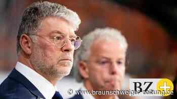 Grizzlys-Manager: Weiter kein Bekenntnis zu Cortina