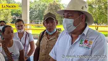 Las amenazas de muerte son reales: Alcalde de San Vicente del Caguán • La Nación - La Nación.com.co