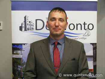 """Back to Deseronto """"made strikes """" in 2020 - Quinte News"""