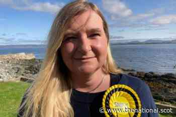 SNP's Jenni Minto wins Michael Russell's old seat in Argyll and Bute - The National