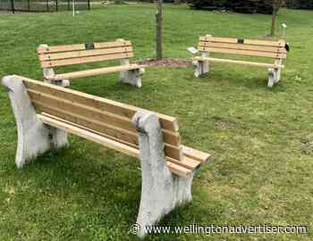 Minto approves policy for commemorative benches, trees - Wellington Advertiser