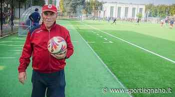 FC Parabiago in lutto, si è spento Antonio Moroni - SportLegnano.it - SportLegnano.it