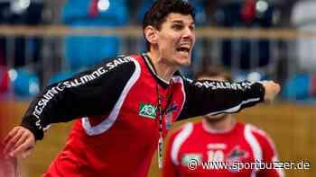 Nach der Pause wie im Rausch: VfL Potsdam gewinnt auch in Braunschweig - Sportbuzzer