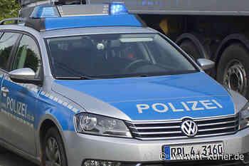 Polizei Bendorf klärt drei Unfallfluchten - NR-Kurier - Internetzeitung für den Kreis Neuwied