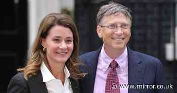 Melinda Gates shares Mother's Day message following divorce announcement