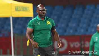Where's 'Komphela is curse and can't win trophy' brigade now?' - Twitter reacts to Mamelodi Sundowns win