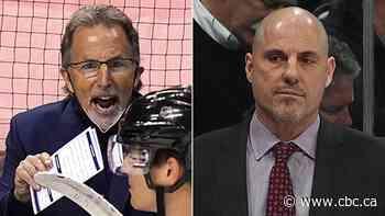 Tortorella, Tocchet not returning to NHL benches in Columbus, Arizona