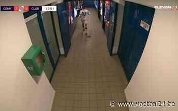 Furieuze Noa Lang gaat volledig door het lint na vervanging - Voetbal24.be