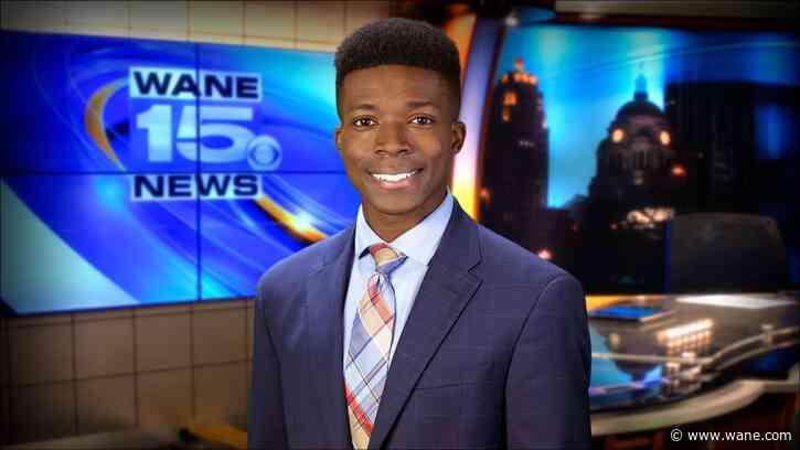 WANE 15 says goodbye to weekend anchor Kaitor Kay