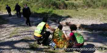 Castrovillari, ritrovato in stato confusionale l'uomo scomparso ieri - FOTO - Corriere della Calabria