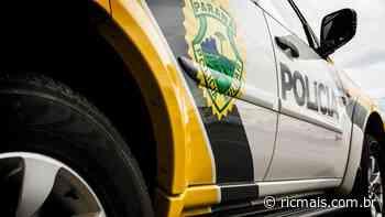 Homem é baleado com pelo menos quatro tiros no Cajuru - RIC - RIC Mais