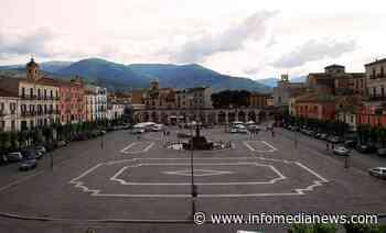 Rotary club Sulmona: riconsegnata statua San Bonifacio - Info Media News