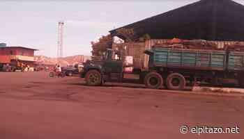 Vecinos denuncian que chatarreros han destruido la avenida Raúl Leoni en Guanta - El Pitazo