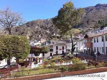 Alcaldía de Vetas pide autorizar la minería ancestral - http://www.radionacional.co/
