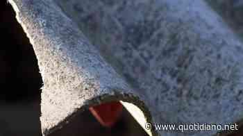 Pozzuoli, parte la bonifica a Toiano: addio a rifiuti e amianto - QUOTIDIANO NAZIONALE
