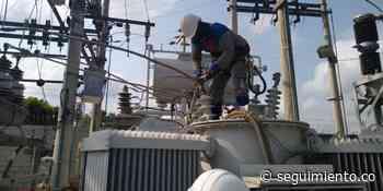 Taganga y los municipios de Aracataca, El Retén y Zona Bananera no tendrán luz el martes - Seguimiento.co