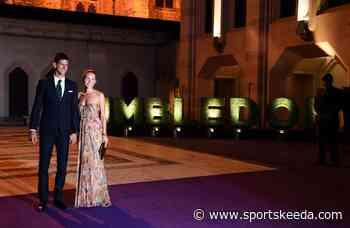 Novak Djokovic analyzes tennis non-stop at home and is also a really wonderful father: Wife Jelena Djokovic - Sportskeeda