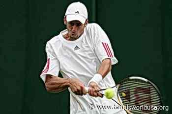 Novak Djokovic: 'I feel comfortable at Wimbledon, it's the most..' - Tennis World USA