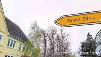 Buslinie von Scheeßel nach Zeven steht auf der Kippe - kreiszeitung.de