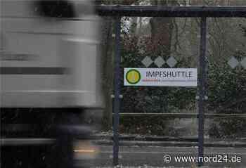 Zeven: Impf-Shuttle wird eingestellt - Nord24