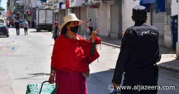 Tunisia begins week of strict COVID lockdown - Al Jazeera English