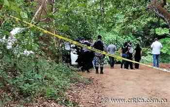 Asesinan a hombre en Chitré mientras miraba televisión - Crítica Panamá