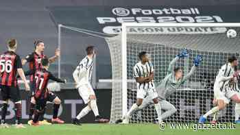 Milan da urlo allo Stadium: Juve schiantata, Champions più vicina