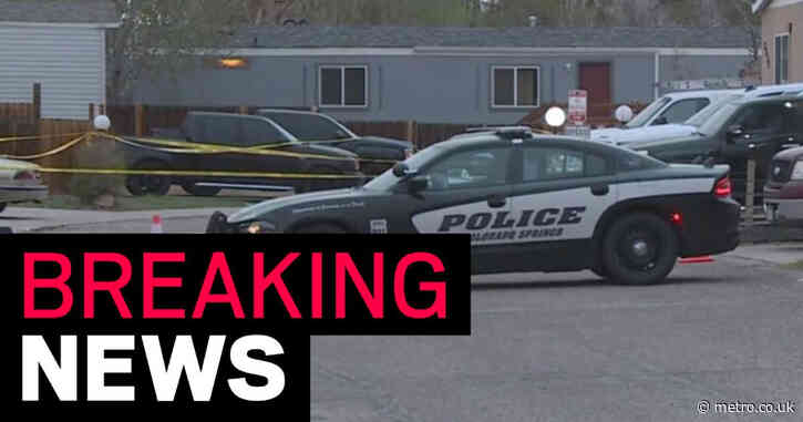 Gunman shoots six dead including girlfriend at family birthday party