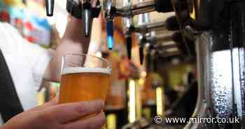 County offers free beer with Covid jab to attract young people and demand soars