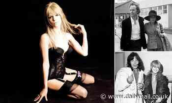 RICHARD KAY: The toff who made Mick Jagger's Marianne un-Faithfull