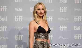 Jennifer Lawrence Ready To Get Pregnant? - Gossip Cop