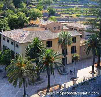 Sir Richard Branson gets the green light for a second hotel in Mallorca - Majorca Daily Bulletin