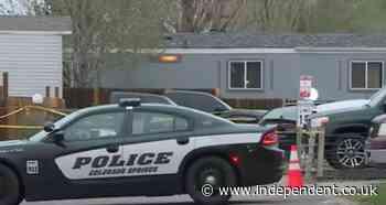 Seven dead including gunman after Colorado birthday party shooting