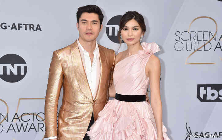 Gemma Chan, Henry Golding and more join #StopAsianHate UK campaign