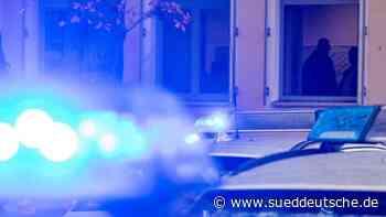 Zwei Schwerverletzte nach Roller-Unfall - Süddeutsche Zeitung