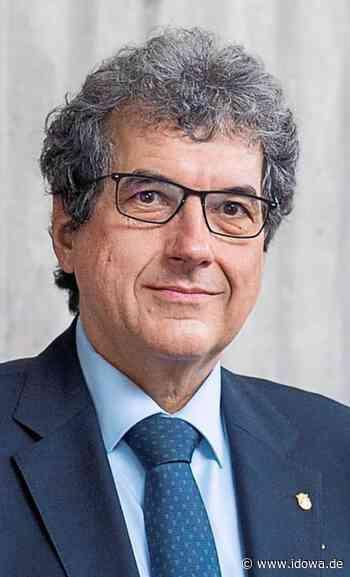 """""""Bestmöglich in einer Hand"""" - Professor Tamm über das Konzept der Uni Regensburg - idowa"""