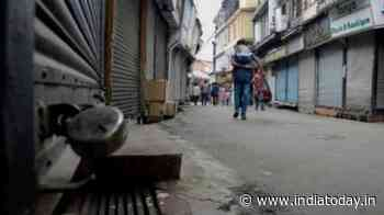 Uttarakhand govt to impose Covid curfew from May 11 to 18 - India Today