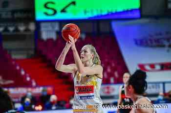 A1 - Venezia è cinica al momento giusto, Schio cade in gara 1 - Basketinside.com - Basketinside