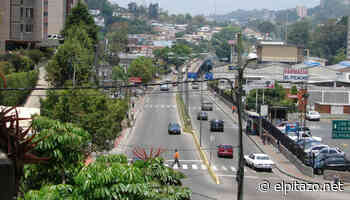 Se mantienen fallas eléctricas en San Antonio de Los Altos y Los Teques - El Pitazo