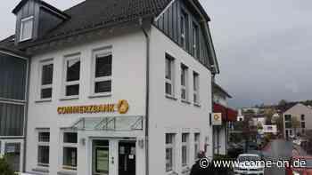 Commerzbank-Filiale in Neuenrade vor dem Aus? - come-on.de
