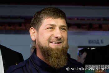 Kadyrov to pay for a WWII veteran's trip from Tver to Chechnya - vestnik kavkaza