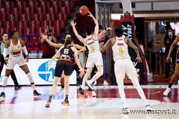 LIVE Venezia-Schio 72-52, A1 basket femminile in DIRETTA: l'Umana Reyer si aggiudica anche gara-2 della serie scudetto - OA Sport