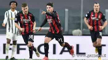 Juve-Milan, le pagelle: Diaz,  serata da 8. Ronaldo nullo: 4
