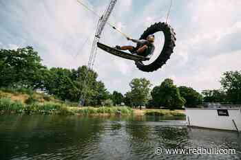 Wakeboard Lexikon: A-Z - Red Bull