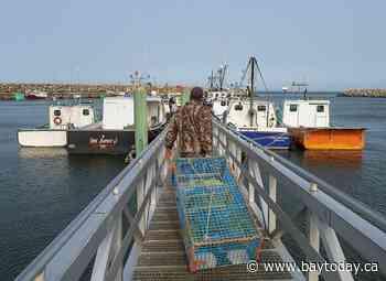 U.N. committee to consider racism complaint of N.S. Mi'kmaq fishers against Ottawa