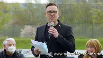 Grunwald als Vorsitzender des Sportkreises Hersfeld-Rotenburg bestätigt - Hersfelder Zeitung