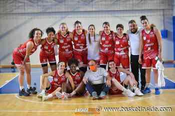 A2 - Bolzano vince a Carugate e chiude la stagione all'undicesimo posto - Basketinside